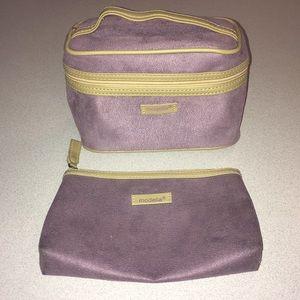 Modella Makeup Bag Bundle